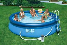 10 feet large outdoor summer inflatable pool for adults and children 305 * 76