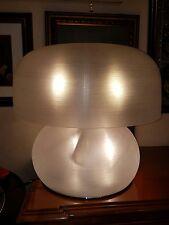 TABLE LAMP Vintage Design 1970  PLEXIGLASS