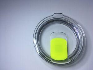 Mag Slider fits lids Yeti 10oz - 20oz - 30oz  Multi colors