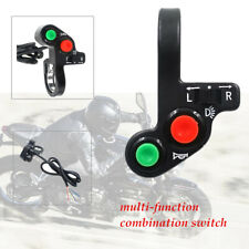 1×Multi-function 7.6*5.9*3cm Motorcycle Switch for Horn Headlight Turn Signal