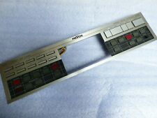 REVOX B225 B 225 - front panel with all keys  used