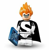 New LEGO 71012 Disney Series 16 Character Minifigure The Incredibles Syndrome