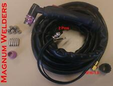 Magnum Welders SG55-AG60-WSD60-AG55 Plasma Torch with consumables kit