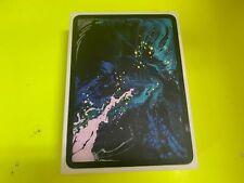 New Apple iPad Pro 3rd Gen. 256GB Wi-Fi 11'' Tablet - Silver MTXR2LL/A