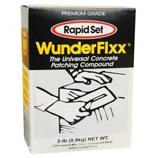 CTS Cement Manufacturing 703020002 2 lbs. Wunderfixx Concrete Patching Compound