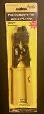 NEW Apollo PEX Ring Removal Tool 69PTKD0009 Cuts Rings