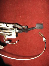1992 TOYOTA CAMRY EMERGENCY BRAKE AND CABLE
