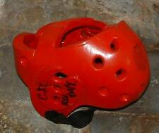 CENTURY Foam sparring MMA headgear   adult  red