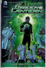 New!! Green Lantern Vol 4 Dark Days Graphic Novel Hardcover DC comics