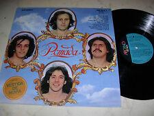 POMADA Vestida De Novia SPANISH POP-ROCK 1977