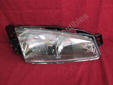 NOS OEM Pontiac Grand Am Composite Headlamp Light 1992 - 95 Right Hand
