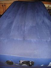 Bestway deluxe single airbed