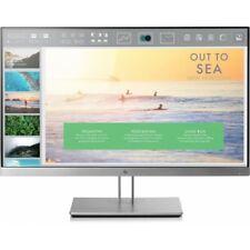 """HP EliteDisplay E233, 23"""" Full HD Monitor 1920x1080 IPS - Refurbished"""