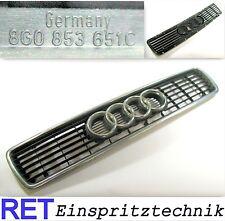 Kühlergrill 8G0853651C Audi 80 B4 8C mit Chrom original