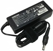 Toshiba Satellite Pro A200 A210 A300 Series Power Supply AC Adapter Charger for