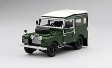 TRUESCALE - TSM124378 LAND ROVER SERIES 1 88 BRONZE GREEN 1:43 SCALE