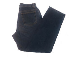 Covington Womens Jeans Size 12 Straight Leg Denim