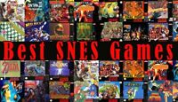 SNES NINTENDO EMULATORE + CIRCA 750 GAMES ROMS PER PC RETRO GAME EMULATOR arcade