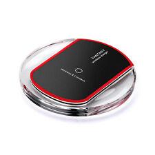 Qi Wireless Charger Pad for Sony Z4V Z3V Verizon Blackberry Z30 MOTO DROID Turbo