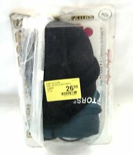 Paw Tectors Dog Booties Waterproof Size TG/XL Set of 2