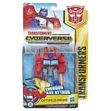 Hasbro Transformers Cyberverse Energon Axe Attack Megatron E1901