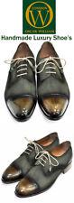 √ Oscar William Handmade Shoes (Harvey)Luxury Classic Footwear