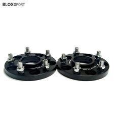 4X 15mm 5 Stud Wheel Spacers for Mitsubishi Evo 10 9 8 Lancer Evolution 3000gt