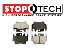 For Porsche Boxster S 911 Carrera Front Disc Brake Pad StopTech 996 352 949 03