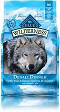 Wilderness Blue Buffalo Denali Dinner Dog Food 4 lb