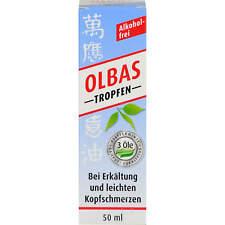 OLBAS Tropfen..., 50 ml Lösung 3680975
