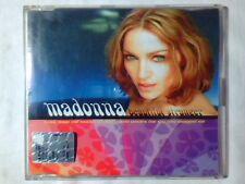 MADONNA Beautiful stranger cd singolo GERMANY 3 TRACKS