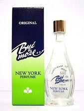 MIRACULUM BYC MOZE NEW YORK Pure Parfum Mini Splash 0.34 Oz / 10 ml NEW IN BOX !