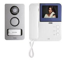 KIT Videocitofono 2 fili URMET 956/81 Simply e Mikra monofamiliare