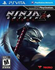PS VITA - Ninja Gaiden Sigma 2 Plus - (UK EDITION) PlayStation vita