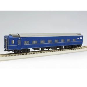 Kato 1-535 OHANEFU 25 100 Blue 1 Car Set - HO