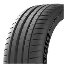 Michelin Pilot Sport 4 215/45 ZR17 (91Y) EL Sommerreifen