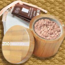 Zao Make-up 508 MINERAL SILK Make-up Puder Foundation + Finisher Naturkosmetik