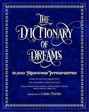 The Dictionary of Dream : 15,000 Meanings Interpreted by Gustavus Hindman...