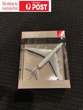 Qantas Airbus A380 Die cast1:500 Scale 15cm Long Airbus A380 Emirates