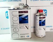 Ppg Dc2000 1 Gallon Dch2015 Hardener 1 Quart