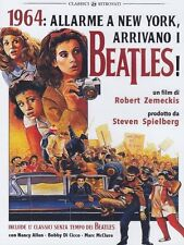 I Wanna Hold Your Hand (1978) (beatles) * Nancy Allen * UK Compatible DVD New
