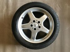 "Mercedes Benz C Class AMG W202 17"" Alloy Wheel"