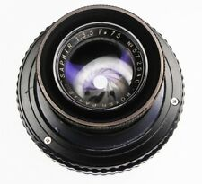 Boyer 75mm f3.5 Saphir Nikon SLR mount  #572540