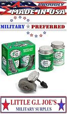 Boot Polish Kit For Leather Military Boots Leather Luster polish Boot Care Kit
