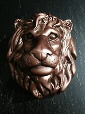 MGM GRAND LAS VEGAS UNIQUE LION JEWELRY BOX/TRINKET EXCLUSIVELY 4 MGM GRAND NEW
