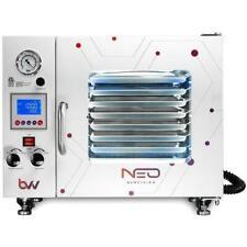 09cf Bvv Neocision Etl Lab Certified Vacuum Oven
