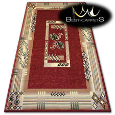 "MODERN QUALITY THICK RUGS ""PRIMO"" Small Large size CHEAP HEAT-SET Best-Carpets"