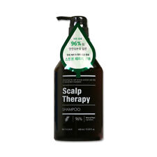 [MISSHA] Scalp Therapy Shampoo - 400ml
