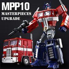 Wei Jiang G1 MILEPOST Weijiang Commander Masterpiece MPP10 Optimus Prime
