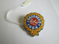 1964 Butlins Skegness Badge